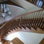 railing stairs-96525