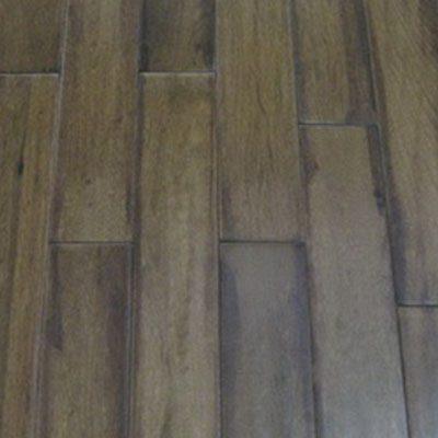 Chateau Caramel Hardwood Flooring