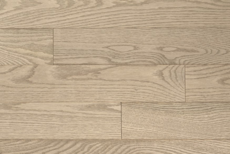 Savane Red Oak Hardwood Flooring