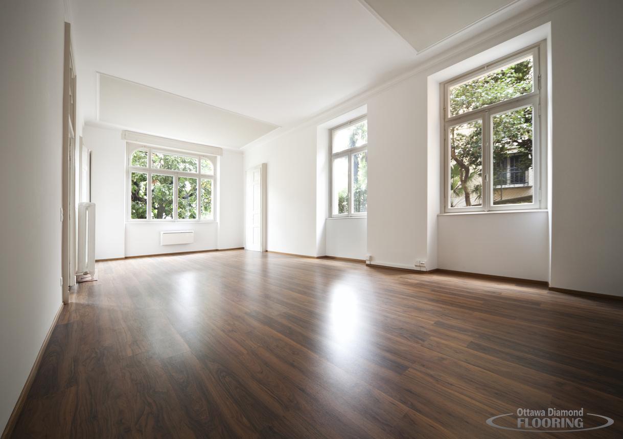 5 Tips for Preventing Hardwood Floor Fading