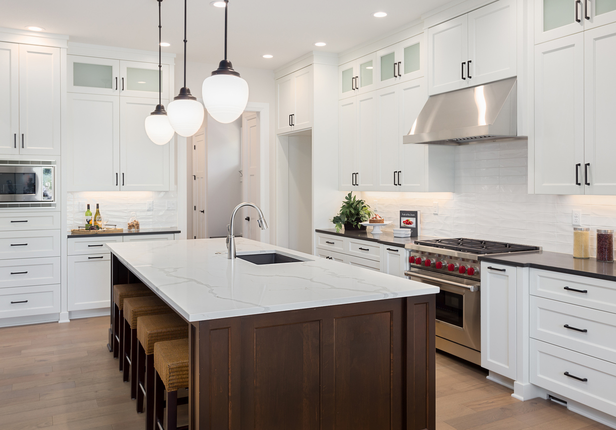 Light Or Dark Which Choice Is Right For Your Kitchen Flooring Ottawa Diamond Flooring