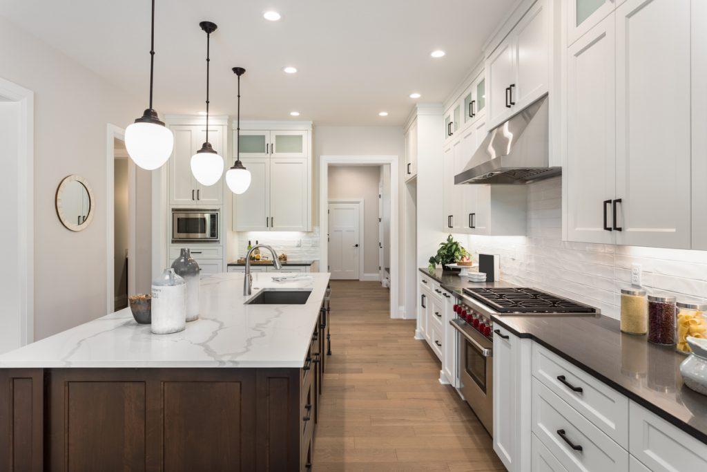 Kitchen Flooring Trends for 2019   Ottawa Diamond Flooring