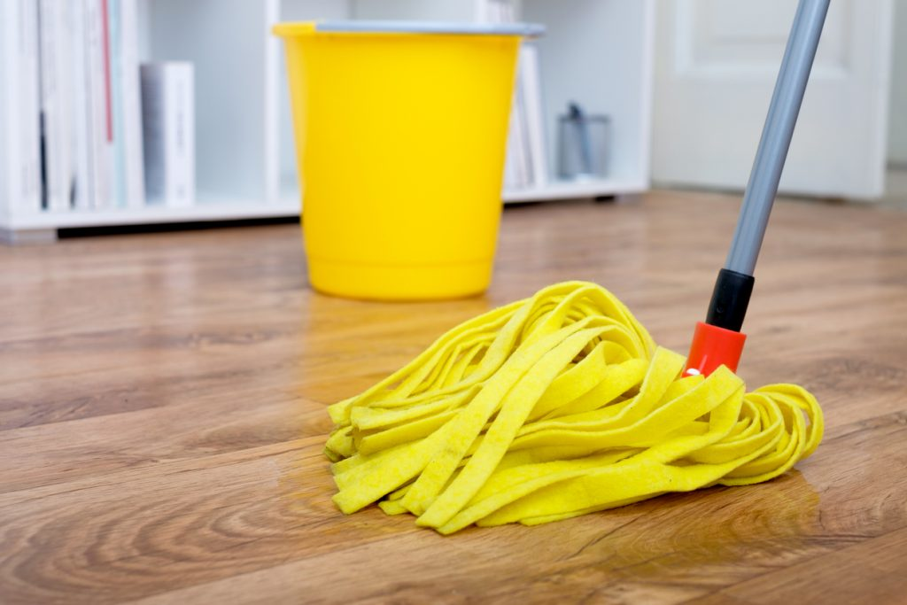The Best Ways To Clean Your Laminate Floors Ottawa